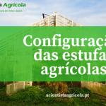 Tipos de estufas para a agricultura: tipos de geometria ou configuração