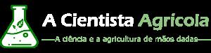 A cientista agrícola