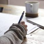 Caderno de campo: a importância de ter um