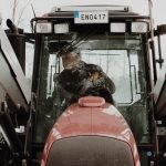 Oferta de emprego – Comercial de Tractores e Máquinas Agrícolas