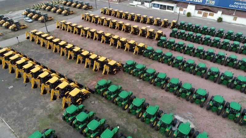 máquinas agrícolas pdf