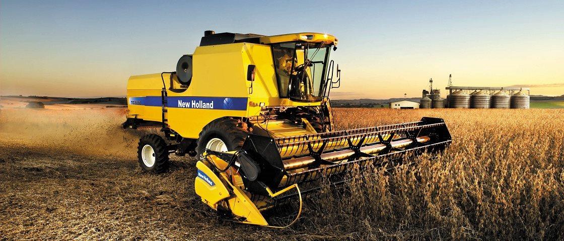 máquinas agrícolas no olx