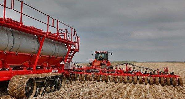 agricultura de conservação vantagens