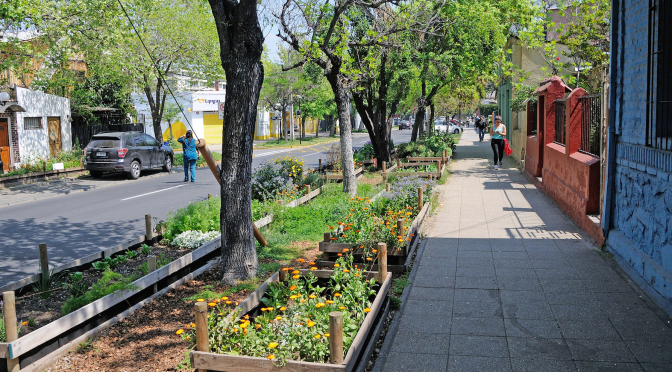 agricultura urbana artigos