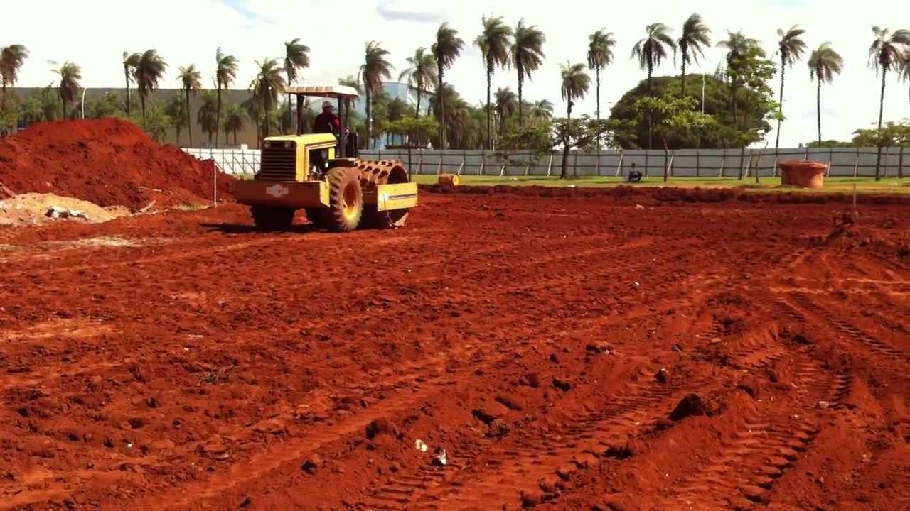 compactação do solo agrícola artigos máquinas agrícolas