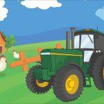O Parque de Máquinas agrícola: capacidade e tempo de trabalho