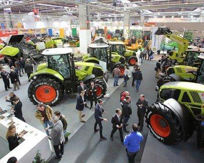 máquinas agricolas usadas a venda