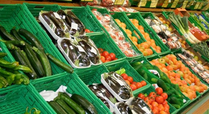 mercado agricola europeu