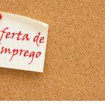 Oferta de emprego – Delegado Técnico Comercial – Região Ribatejo
