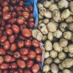 Estudo: não se produzem frutos e vegetais suficientes para alimentar o planeta