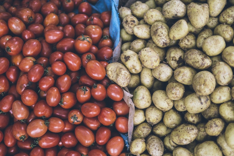culturas agricolas emergentes