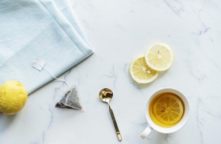 chá infusão como fazer