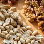 Empresa polaca procura produtores de frutos de rasca rija, sementes e frutos secos