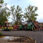 PDR 2020: Apoios à tempestade Leslie alargados a mais 7 concelhos
