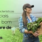 5 Características essenciais de um bom software de gestão agrícola