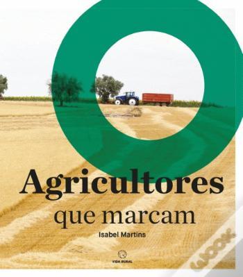 10 sugestões de livros para oferecer para pessoas que gostam de agricultura