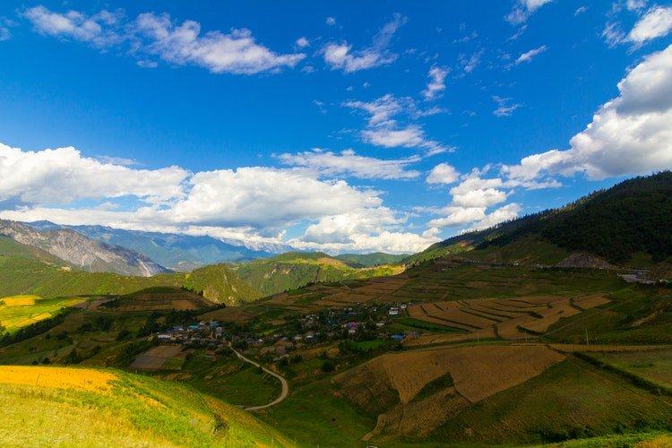 terreno agrícola barato como avaliar um terreno agricola