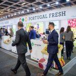 Exportações de frutas e legumes portugueses já valem 1500 milhões de euro