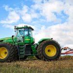 OPORTUNIDADE: Operadores de máquinas agrícolas (m/f)