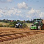 OPORTUNIDADE DE EMPREGO: Comercial de Tractores e Máquinas Agrícolas (m/f)