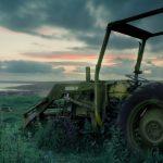 Conheça as principais causas dos acidentes com tratores agrícolas e previna-se!