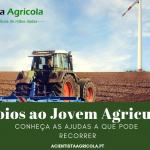 Quem quer ser jovem agricultor? Conheça todos os apoios a que pode recorrer